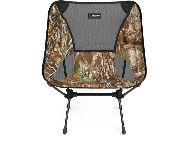 Helinox Chair One, realtree/black